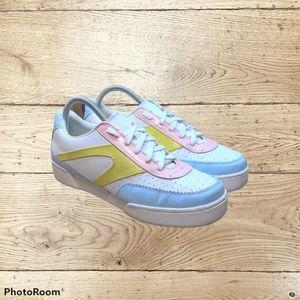 H&M Retro Sneakers Size 8.5